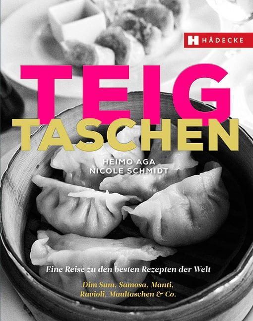 Teigtaschen Book Cover