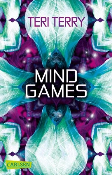 Terry, Teri – Mind Games