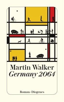 Walker, Martin – Germany 2064