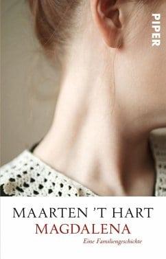 Hart, Maarten ´T – Magdalena