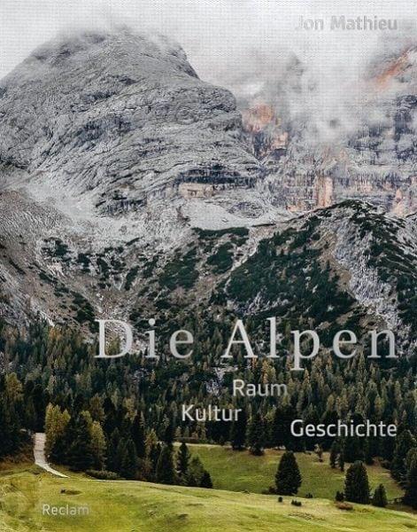 Mathieu, Jon – Die Alpen