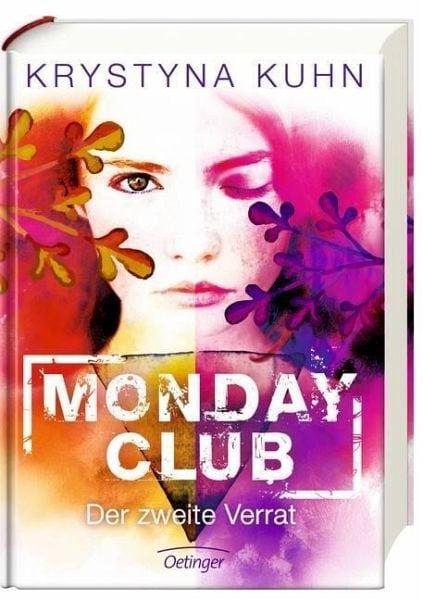 Kuhn, Krystyna – Monday Club