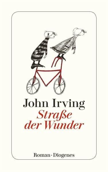Irving, John – Straße der Wunder