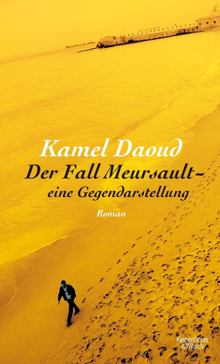 Der Fall Meursault – eine Gegendarstellung Book Cover