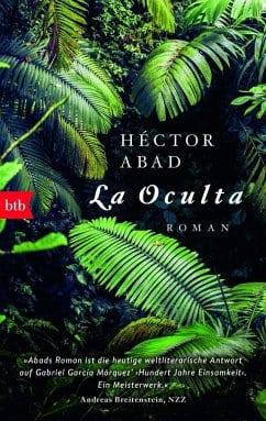 Abad, Héctor – La Oculta