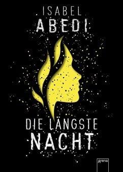Abedi, Isabel – Die längste Nacht