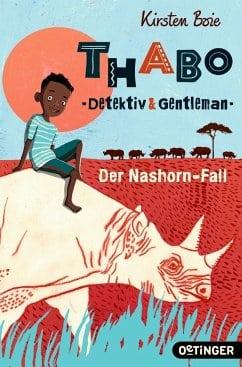 Boie, Kirsten – Thabo