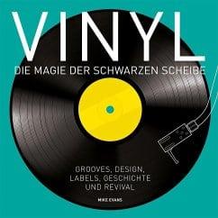 Evans, Mike – Vinyl