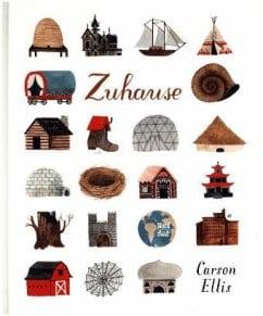 Carson Ellis – Zuhause