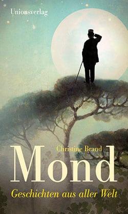 Mond - Geschichten aus aller Welt Book Cover