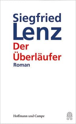 Lenz, Siegfried – Der Überläufer