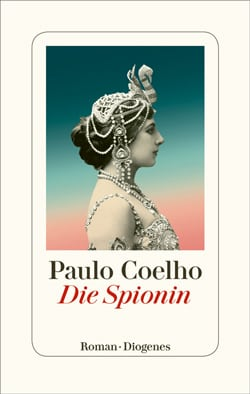 Die Spionin Book Cover