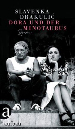 Dora und der Minotaurus Book Cover