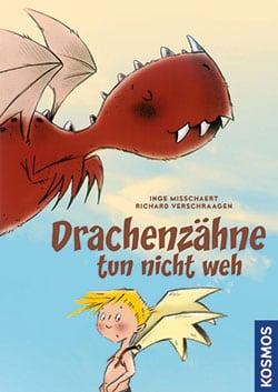 Drachenzähne tun nicht weh Book Cover