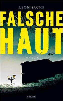 Falsche Haut Book Cover