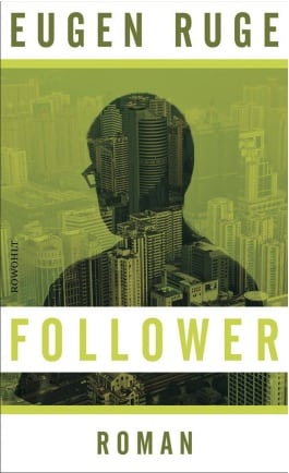 Follower Book Cover