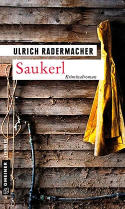Saukerl Book Cover
