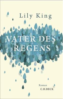 Vater des Regens Book Cover
