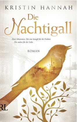 Die Nachtigall Book Cover