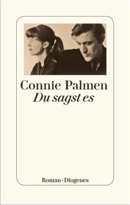 Palmen, Connie – Du sagst es