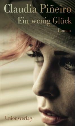 Ein wenig Glück Book Cover