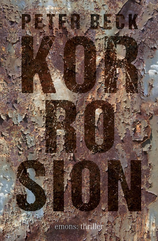 Korrosion Book Cover