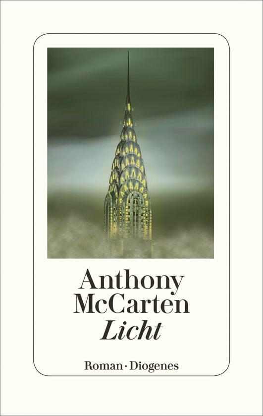 McCarten, Anthony – Licht