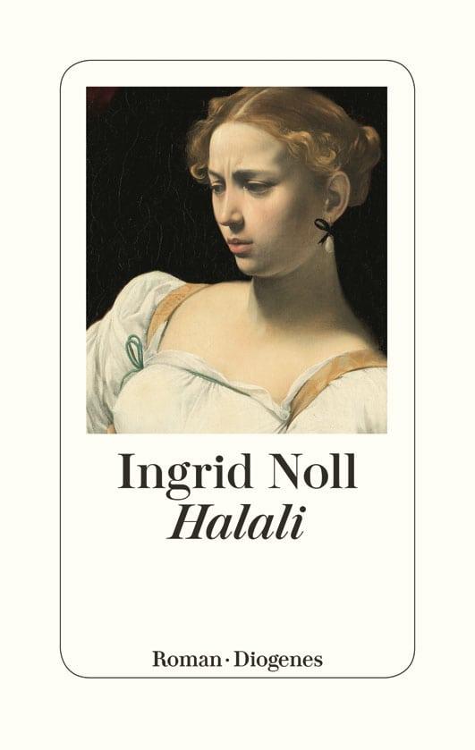Halali Book Cover