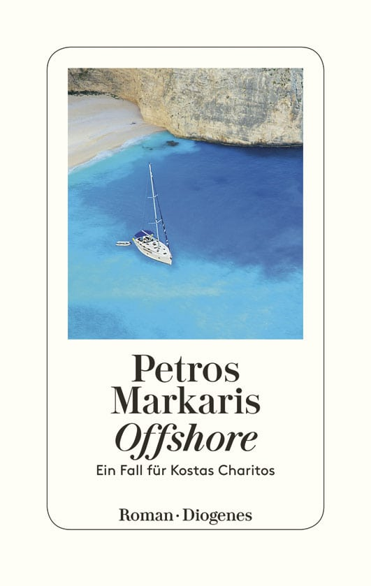 Offshore Book Cover