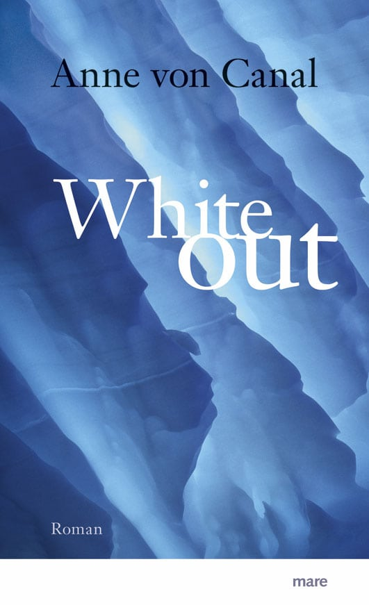 Whiteout Book Cover