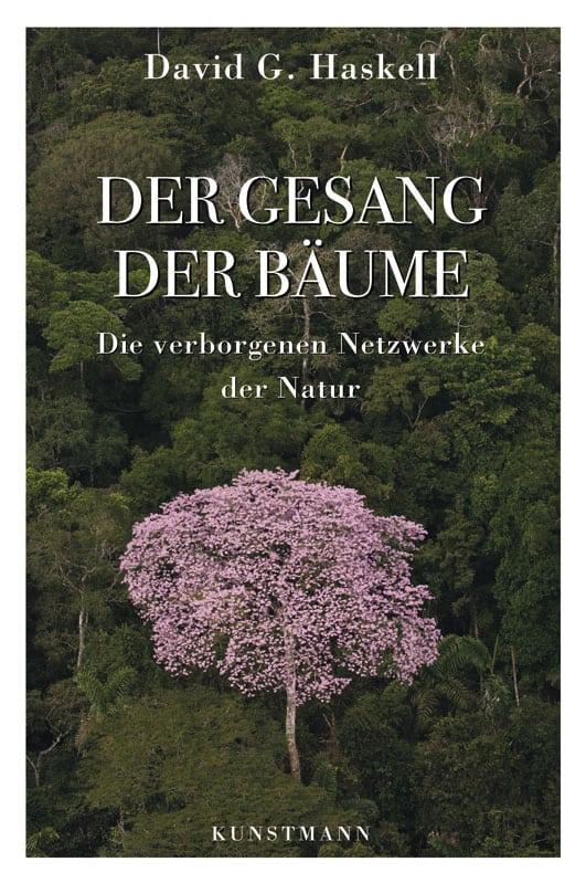 Der Gesang der Bäume Book Cover
