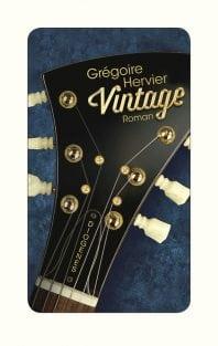 Vintage – Roman von Grégoire Hervier