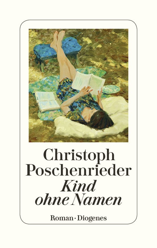Kind ohne Namen Book Cover
