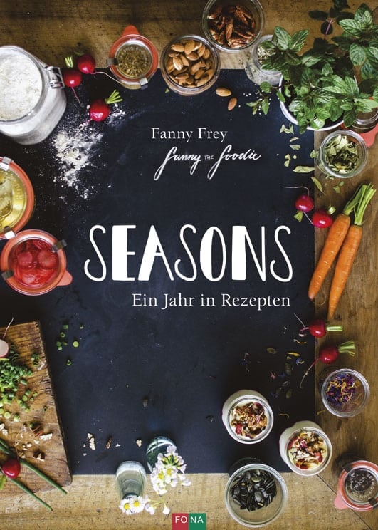 Frey, Fanny – Seasons