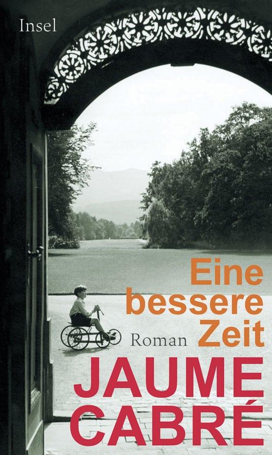 Eine bessere Zeit Book Cover