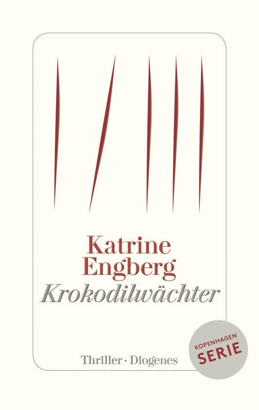 Krokodilwächter Book Cover