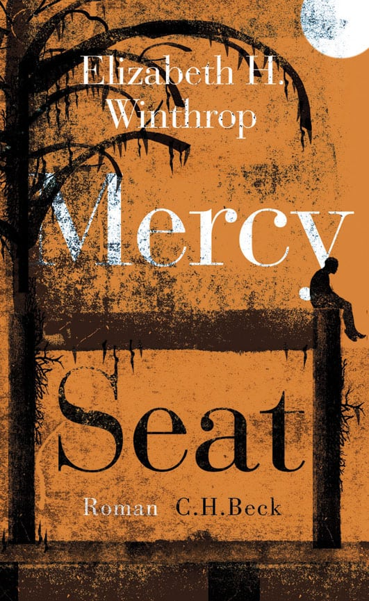 Mercy Seat Book Cover