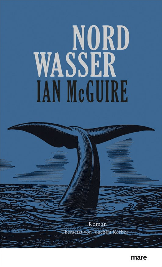 Nordwasser Book Cover