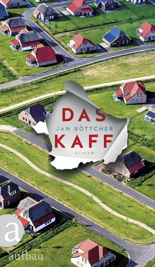 Das Kaff Book Cover