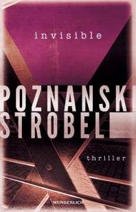 Invisible – Roman von Ursula Poznanski und Arno Stroble
