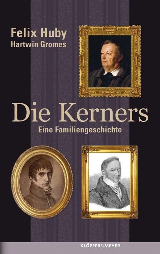 Die Kerners Book Cover