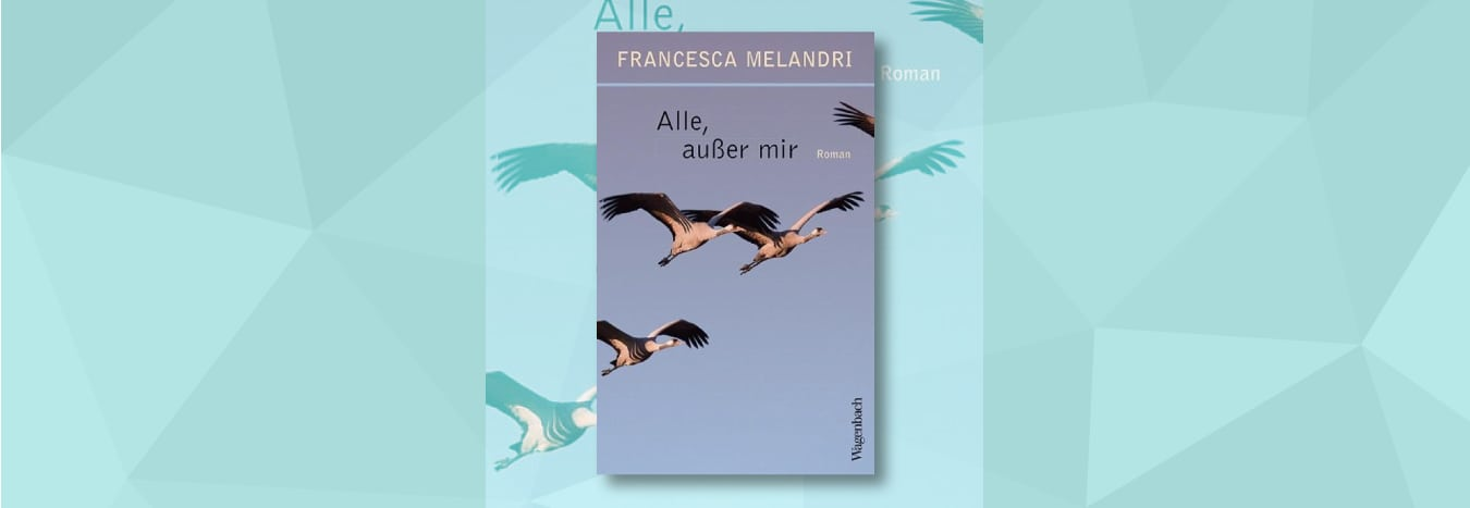Melandri, Francesca – Alle, außer mir