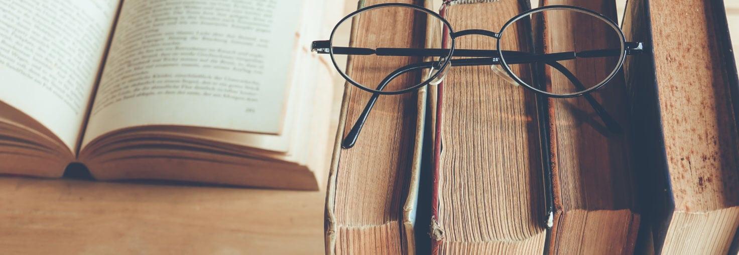 Romane, Erzählungen