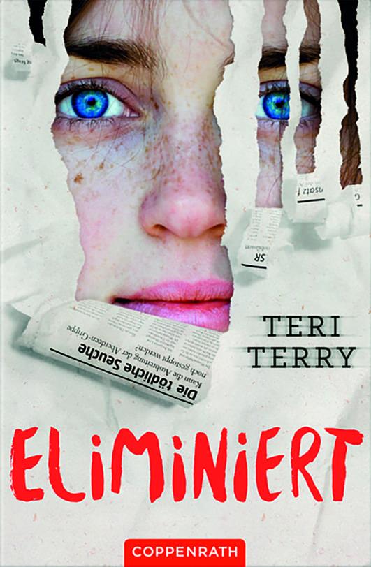 Terry, Teri – Eliminiert
