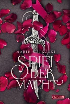 Rutkoski, Marie – Die Schatten von Valoria. Band 1: Spiel der Macht