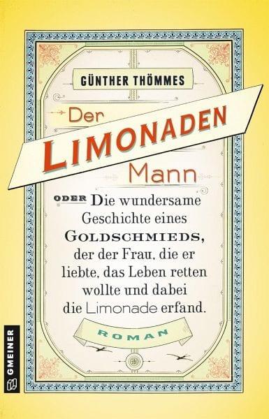 Thömmes, Günther – Der Limonadenmann