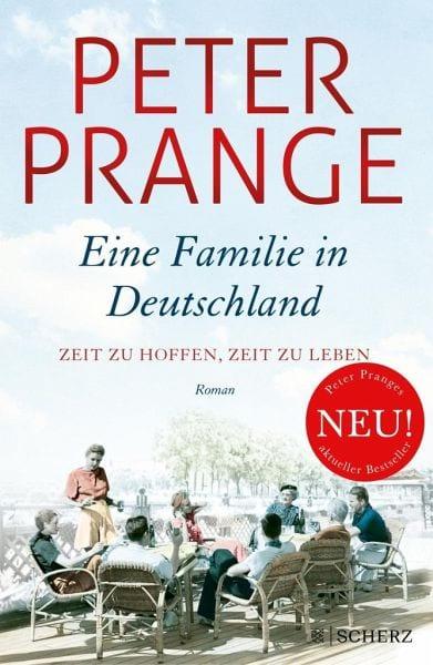 Prange, Peter – Eine Familie in Deutschland