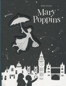 Hélène Druvert - Mary Poppins