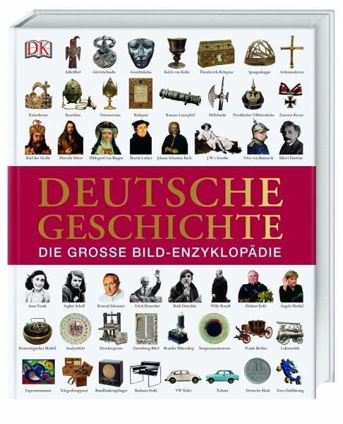 Steinacher, Roland / Donecker, Stefan u. a – Deutsche Geschichte