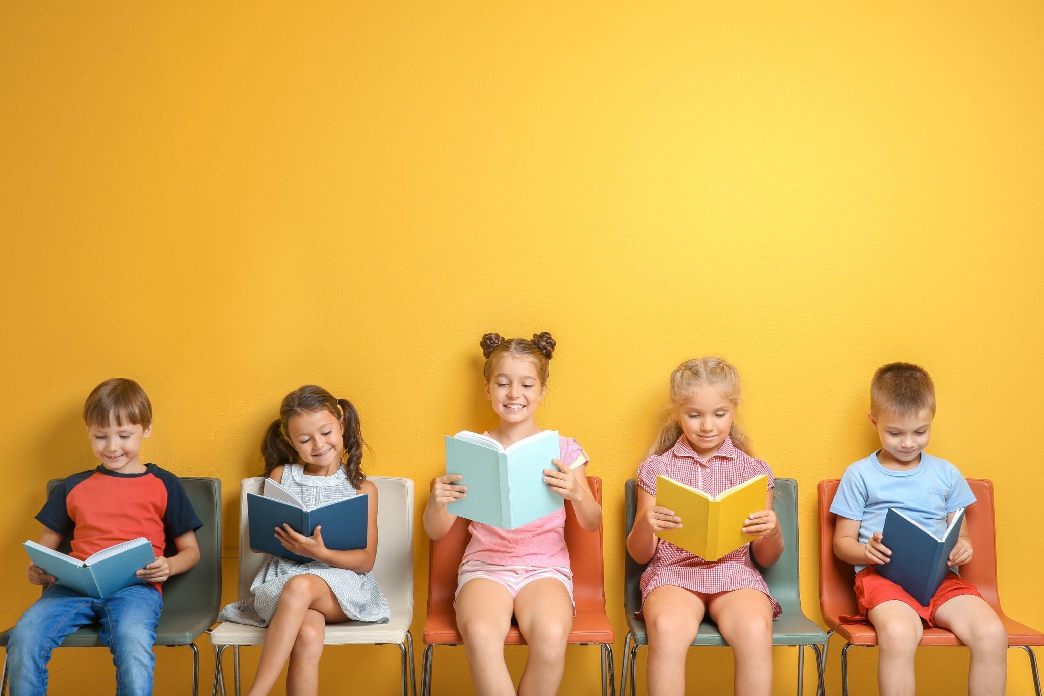3 Familienromane für dich und deine Familie